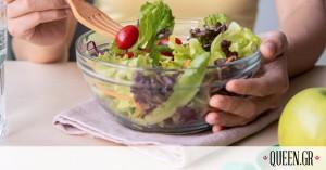 Δίαιτα εξπρές: Πώς να χάσετε 5 κιλά σε μια εβδομάδα
