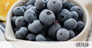 Ποια φρούτα και λαχανικά μπορείς να βάλεις στην κατάψυξη;
