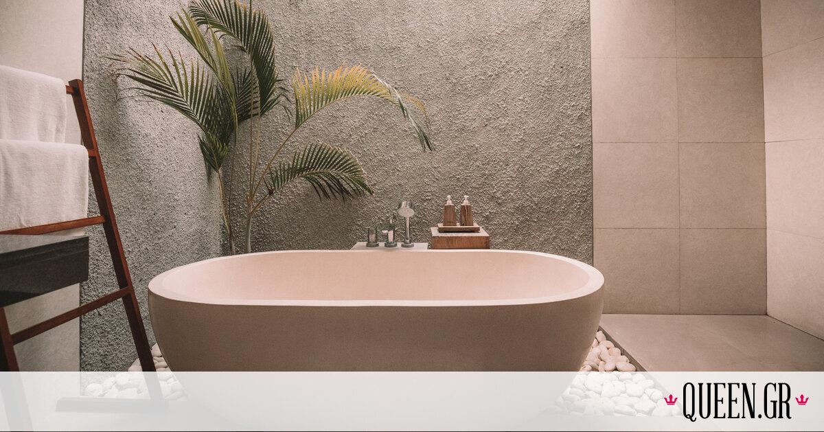 Καις θερμίδες κάνοντας ζεστό ή κρύο μπάνιο;