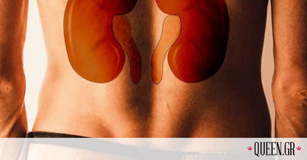 Οι τροφές που απειλούν την υγεία των νεφρών σας (εικόνες)