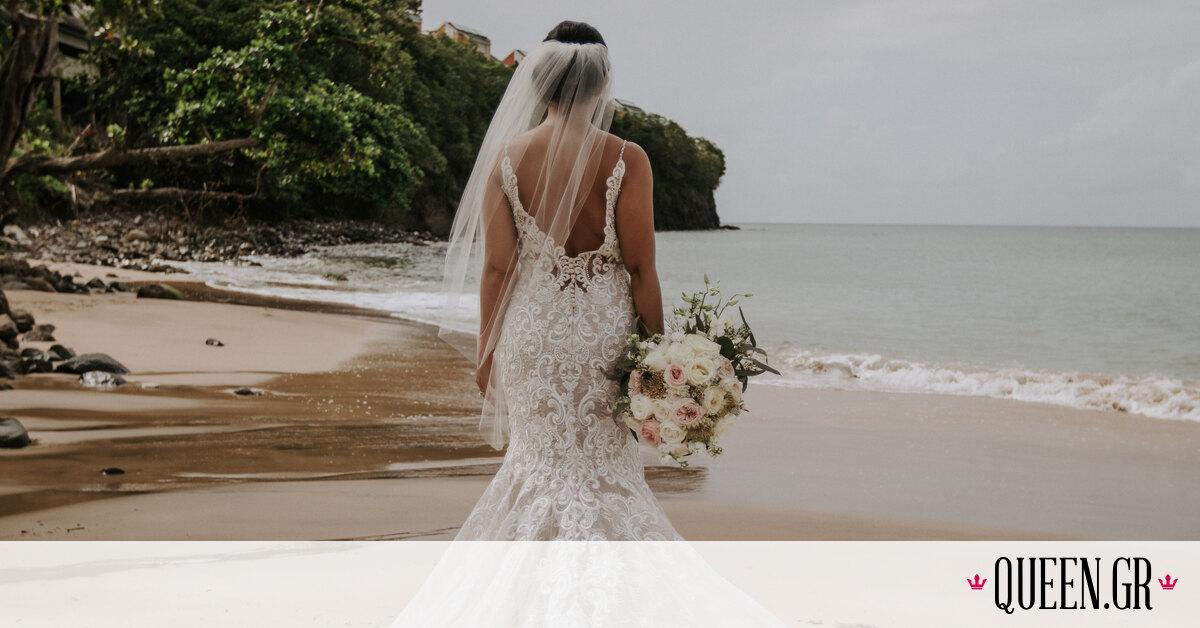 3 πράγματα που πρέπει να κάνεις αν αδιαθετήσεις τη μέρα του γάμου σου