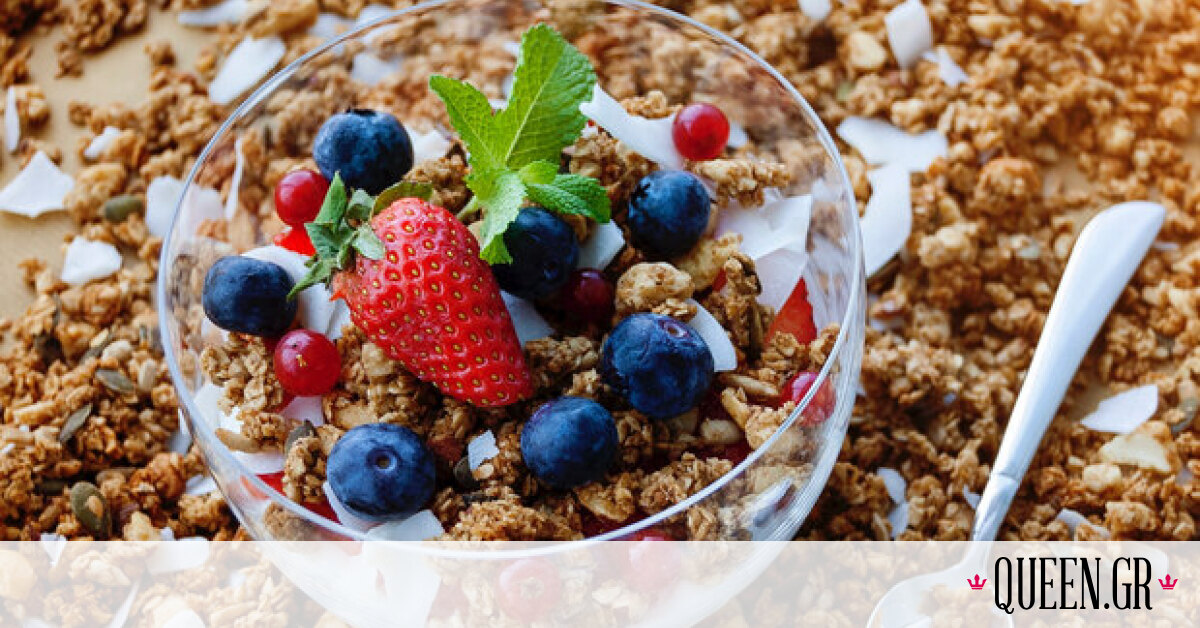 3 υγιεινές τροφές από τις οποίες τελικά δεν είναι και τόσο καλό να τρως μεγάλη ποσότητα