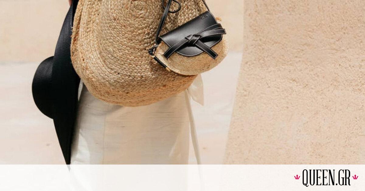 Smart Shopping: Οι πιο hot τσάντες για φέτος το καλοκαίρι, στις πιο οικονομικές τιμές