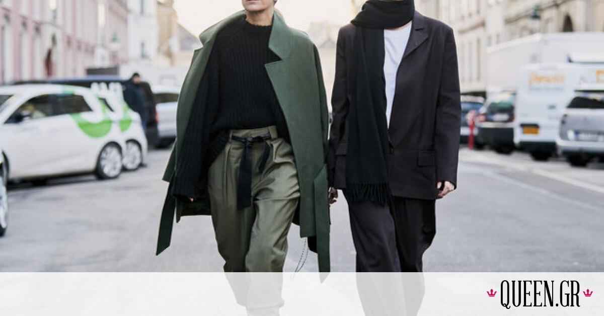 Έξι cool τρόποι να φορέσεις το φουλάρι ή το κασκόλ σου τη νέα σεζόν