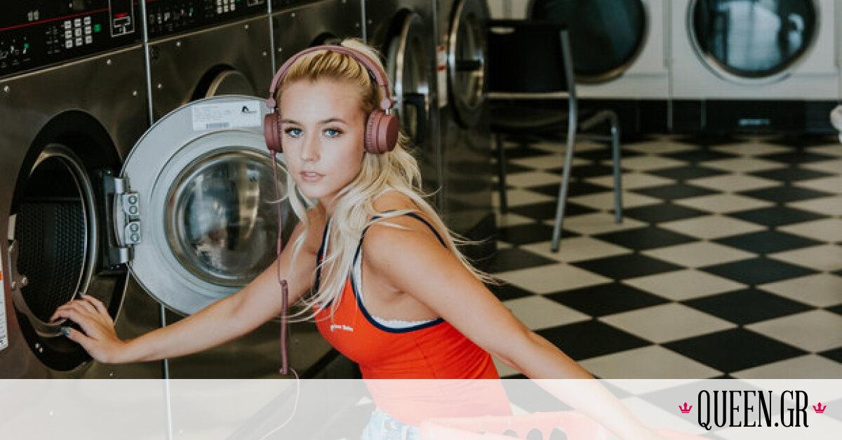 Ποιος είναι τελικά ο σωστός τρόπος να πλένεις τα ρούχα σου στο χέρι;