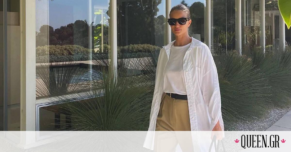 Το loose trousers είναι η νέα στυλιστική «εμμονή» των celebrities