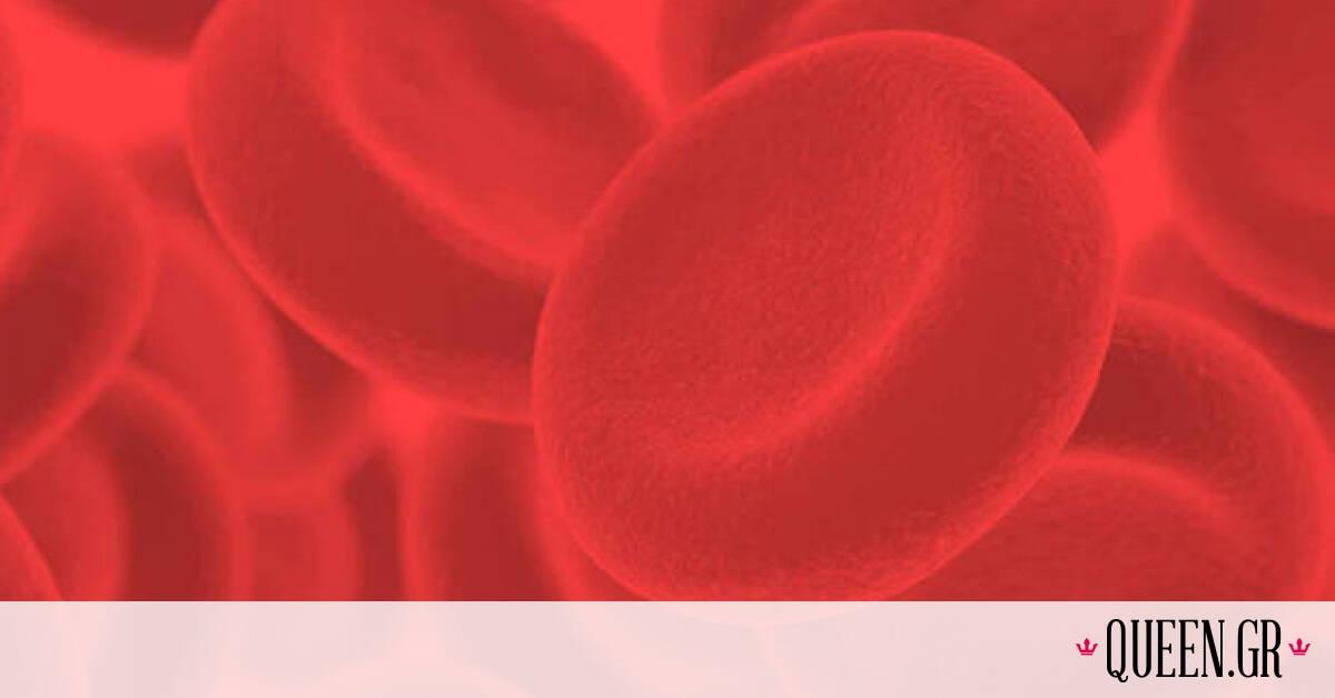 Τροφές που απομακρύνουν τις τοξίνες από το αίμα (εικόνες)